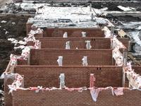 Строительство блокированного дома Северная 8