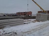 Строительство блока 1Б7