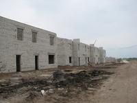 Строительство дома по улице Северной со сроком сдачи в декабре 2014 г.