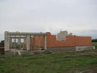 Строительство частного дома на участке под ИЖС