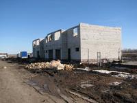 Строительство дома № 26 по ул. Северной  со сроком сдачи в декабре 2014 г.