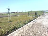 Парковая зона