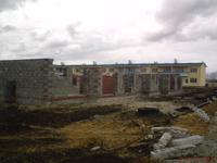 Строительство таунхауса тип С2 (4 дома)